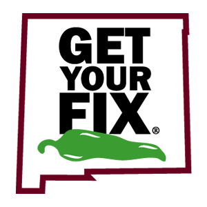 Get Your Fix logo