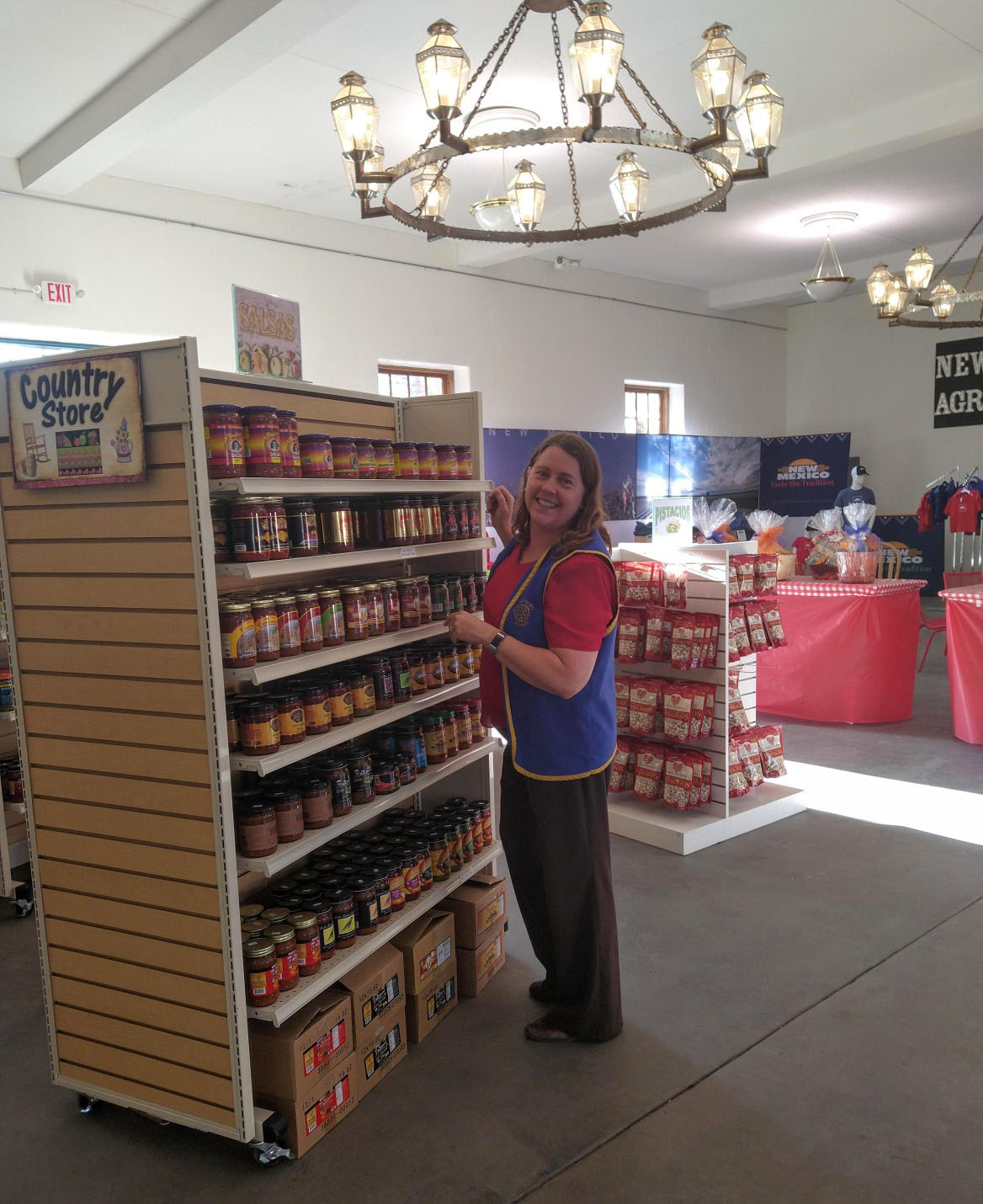 NM State Fair Country Store 2019