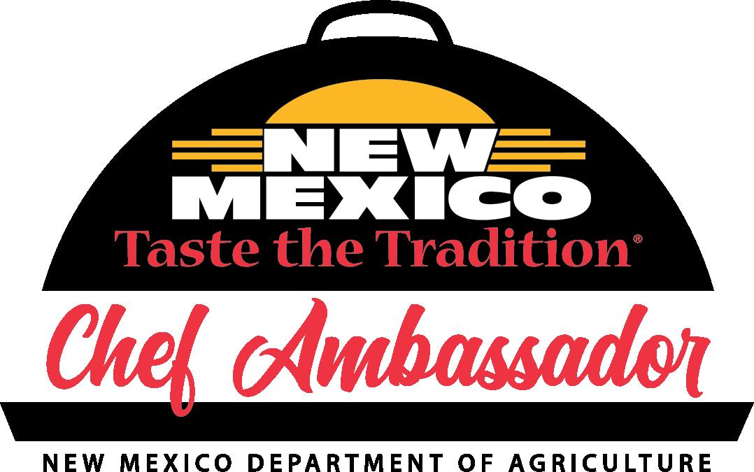 chef ambassador logo